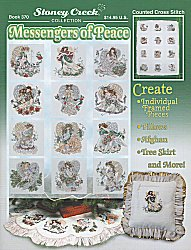 Book 370 Messengers of Peace