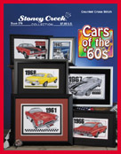 Book 378 Cars of the 60's THUMBNAIL
