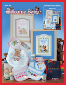 Book 396 Welcome Baby