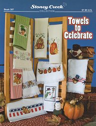 Book 397 Towels to Celebrate