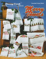Book 403 Merry Towels