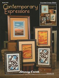 Book 407 Contemporary Expressions MAIN