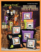 Book 409 Halloween Tricks & Treats THUMBNAIL