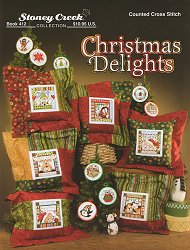 Book 412 Christmas Delights