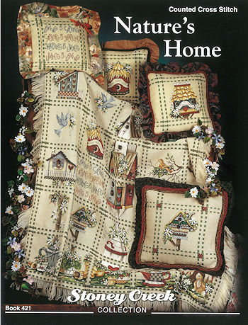 Book 421 Nature's Home MAIN