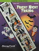 Book 427 Fright Night Friends THUMBNAIL