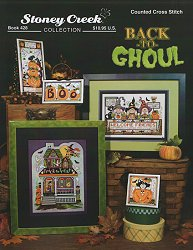 Book 428 Back To Ghoul MAIN