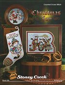 Book 429 Christmas Joy
