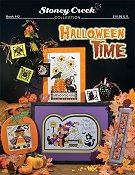 Book 442 Halloween Time