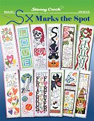 "Book 451 ""X"" Marks the Spot THUMBNAIL"