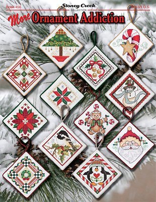 Book 456 More Ornament Addiction MAIN