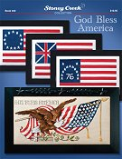 Book 460 God Bless America THUMBNAIL