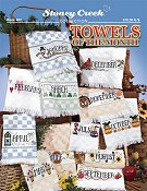 Book 462 Towels of the Month THUMBNAIL