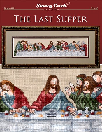 Book 472 The Last Supper MAIN