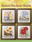 Book 476 Flowers for Every Season