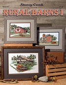 Book 478 Rural Barns I THUMBNAIL