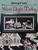Book 481 Silent Night Medley THUMBNAIL