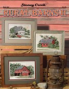 Book 482 Rural Barns II THUMBNAIL