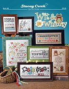 Book 485 Wit & Whimsy THUMBNAIL