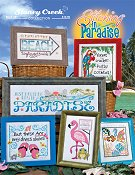 Book 491 Stitching In Paradise THUMBNAIL