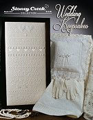 Book 512 Wedding Keepsakes