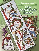 Book 513 Love Snowfriends Banner THUMBNAIL