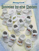 Book 515 Booties by the Dozen THUMBNAIL