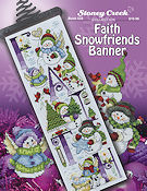 Book 528 Faith Snowfriends Banner THUMBNAIL