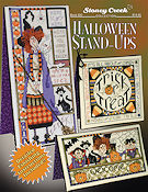 Book 530 Halloween Stand-Ups THUMBNAIL