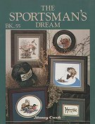 Book 55 The Sportsman's Dream
