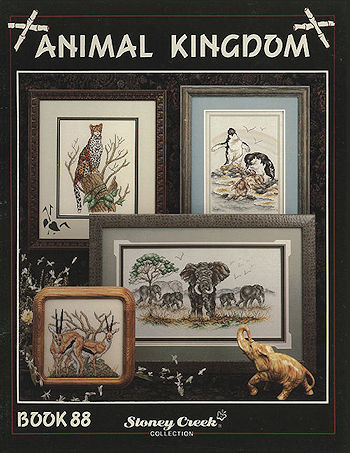 Book 88 Animal Kingdom MAIN