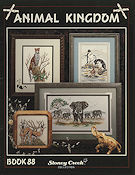 Book 88 Animal Kingdom THUMBNAIL