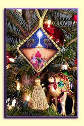Blackberry Lane Designs - Three Wisemen, The