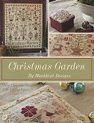 Blackbird Designs - Christmas Garden - Sold Out