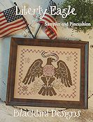 Blackbird Designs - Liberty Eagle