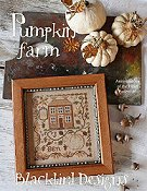 Blackbird Designs - Pumpkin Farm THUMBNAIL
