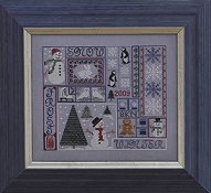 Blue Ribbon Designs - It's Cold Outside THUMBNAIL