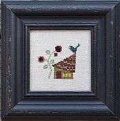 Bent Creek - Bluebird Cottage Kit THUMBNAIL