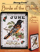 Bird of the Month - June (Baltimore Oriole)_THUMBNAIL
