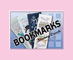 Bookmarks