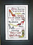 Bobbie G Designs - Life's Journey