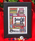 Bobbie G Designs - Sewing Treasures