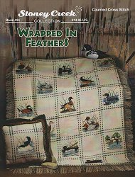 Book 424 Wrapped In Feathers MAIN