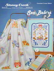 Book 431 Sea Babies MAIN