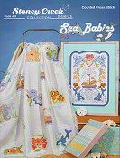 Book 431 Sea Babies THUMBNAIL