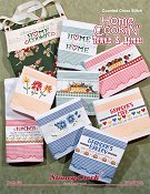 Book 434 Home Cookin' Towels & Aprons THUMBNAIL