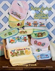 Book 435 Baby Burps & Bubbles