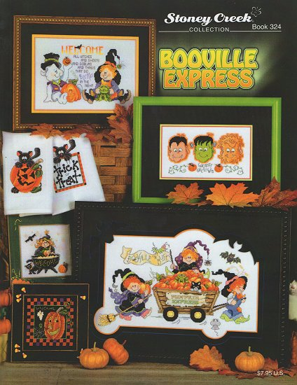 Book 324 Booville Express_MAIN
