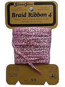 Braid Ribbon #4 Pink THUMBNAIL