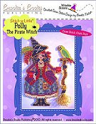 Brooke's Books Publishing - Witchie Sisters - Polly The Pirate Witch THUMBNAIL
